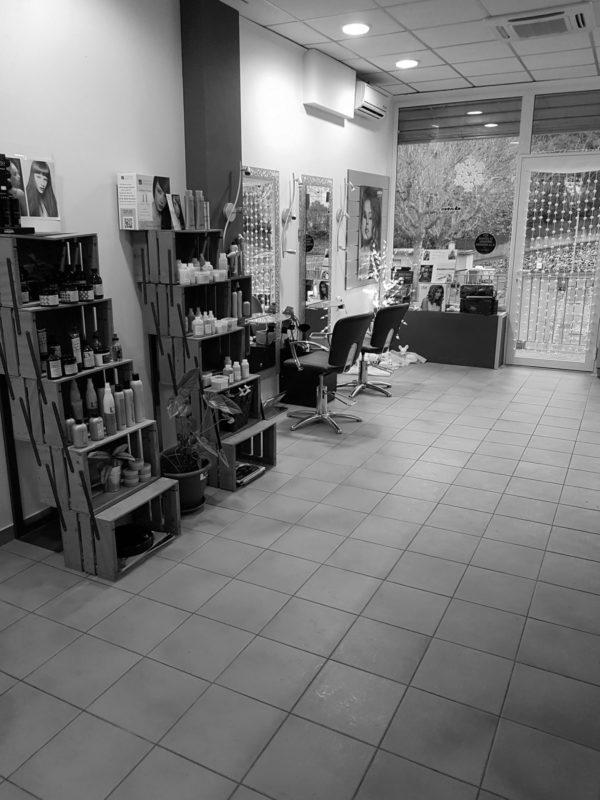 Salon de coiffure à Aix en Provence