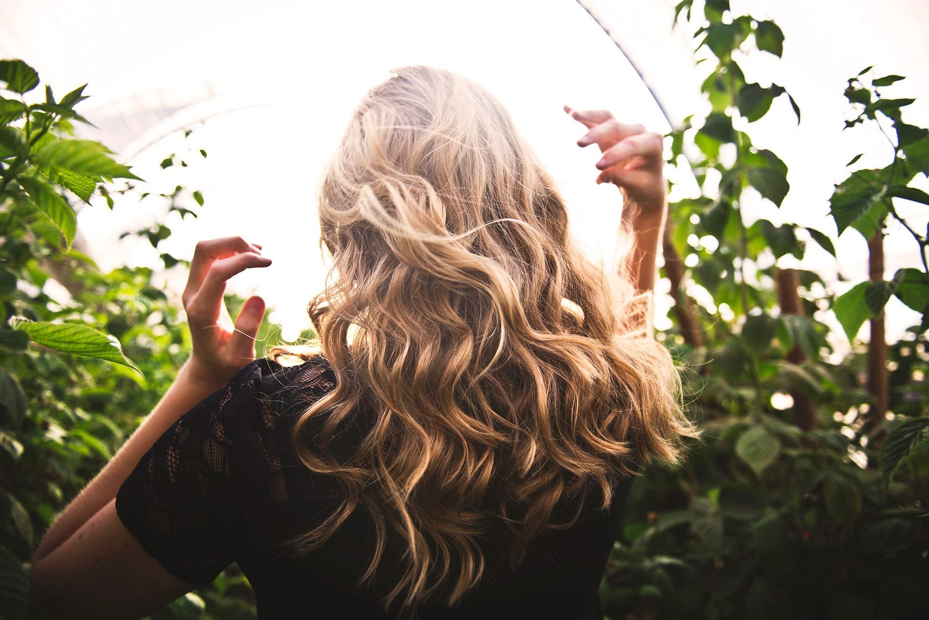 Soins des cheveux à Aix en Provence